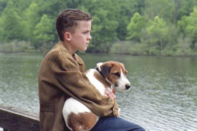 'My Dog Skip'