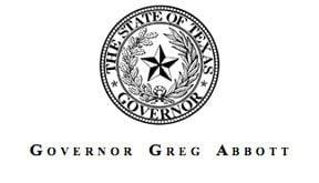 Governor Greg Abbott's office