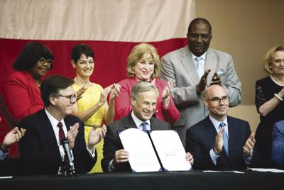 Governor signs bill