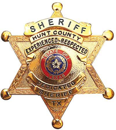 Sheriff's office arrests five