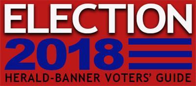 Sample ballot logo