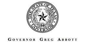 Governor Gregg Abbott