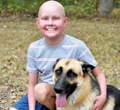 Trevor Daniel battling cancer