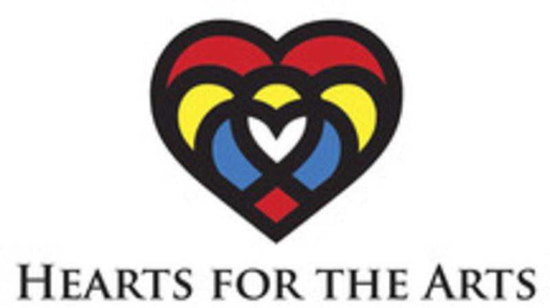 Hearts For The Arts Gala Scheduled Community Heraldbanner