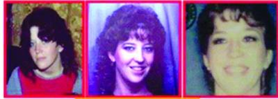 Missing since 1991