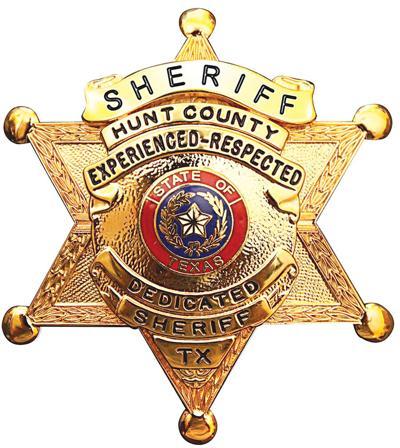 Hunt County Sheriff