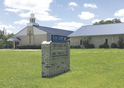 New Light House of Prayer
