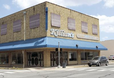 new restaurant planned for former killian 39 s store downtown community. Black Bedroom Furniture Sets. Home Design Ideas