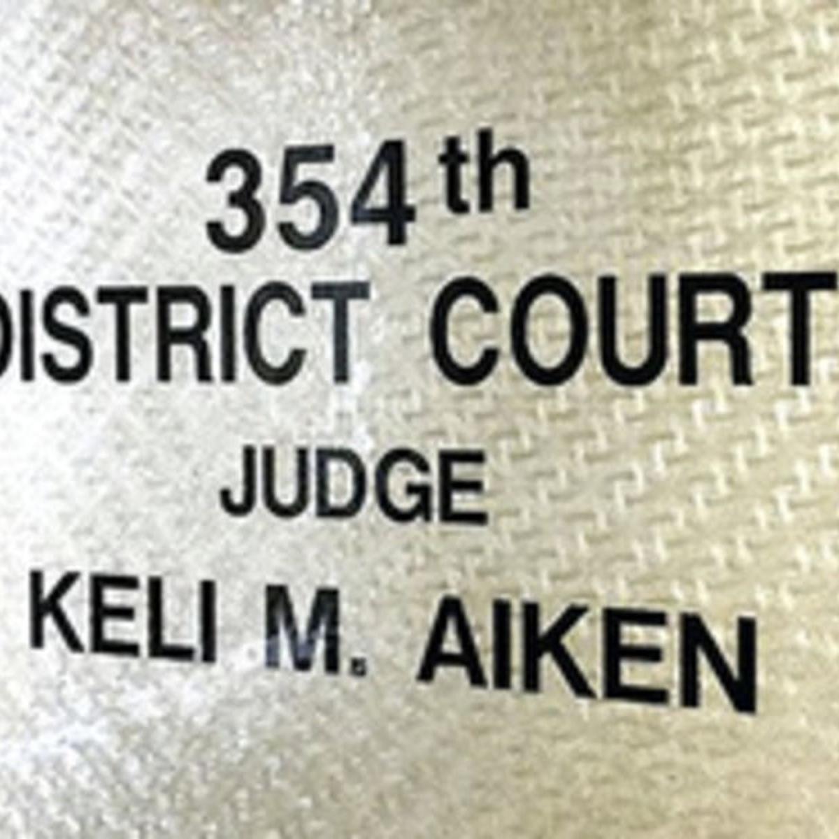 Trial reset in assault on officer case   News   heraldbanner com