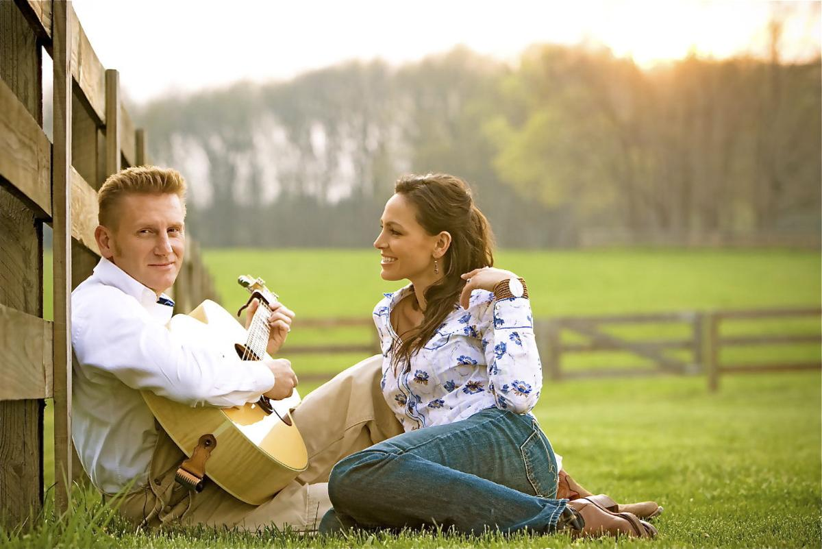 Joey + Rory bring the holidays home | Life & Times | heraldbulletin.com