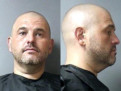 Police: Anderson man accused of trying to buy guns despite armed robbery conviction
