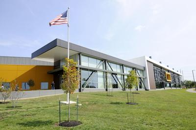 Flagship East/Purdue Polytechnic Anderson