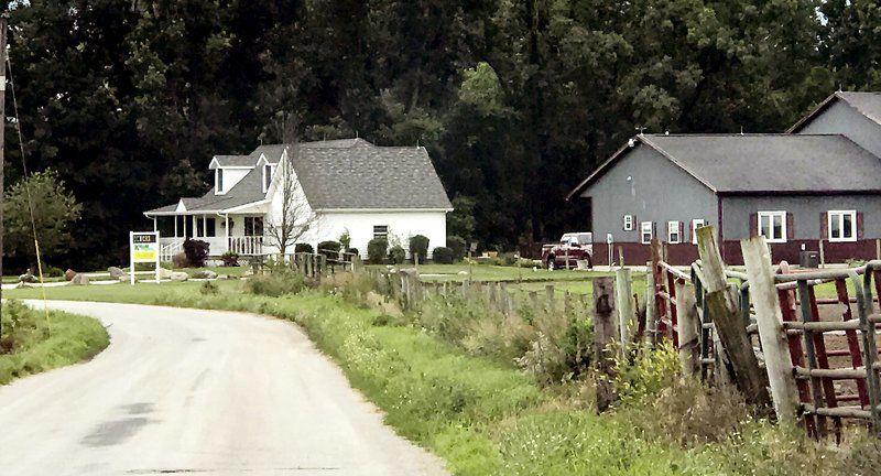 Critics: Indiana townships ripe for corruption