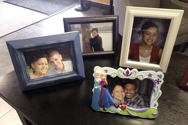 Family, friends share memories of unborn twins' mother