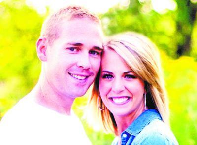 Shane Carey and Jennifer Lynn Massie