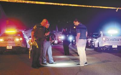 12th Street shooting
