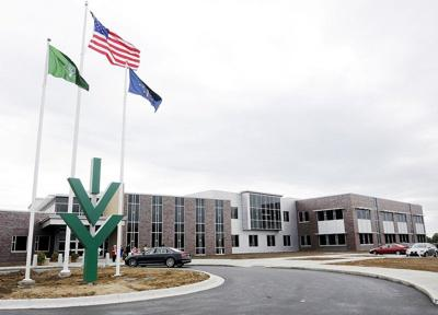 Anderson's new Ivy Tech campus