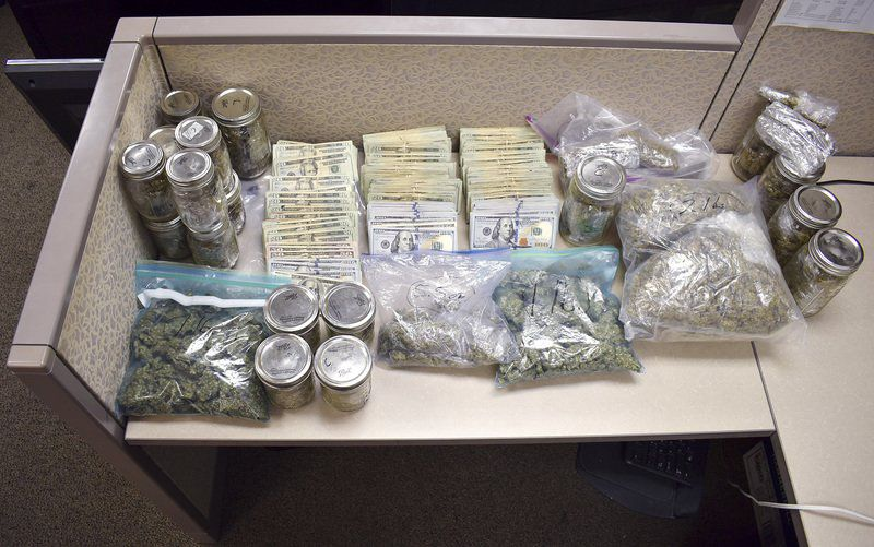 Anonymous tip leads to Anderson drug bust | Local News