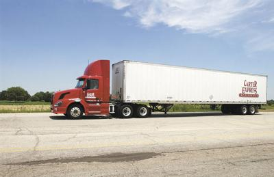 WHEEL TAX: Truck firms would take a hit   Local News