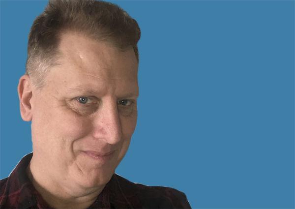 Kevin Brockway