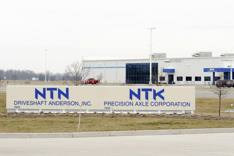 NTN and NTK facilities
