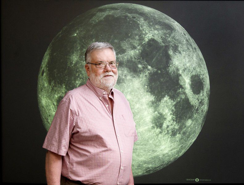 Professor: Earth's atmosphere is better shield than thought
