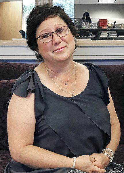 Debbie Driskell