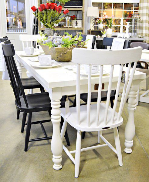 Local Business Offers Joanna Gaines Magnolia Home Line Mad Life Heraldbulletin Com