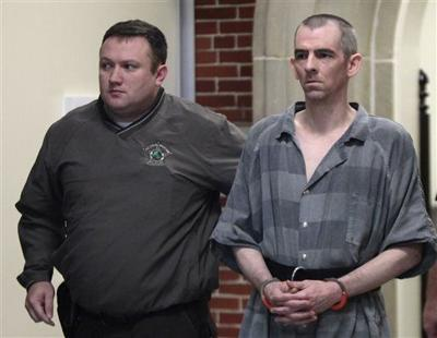 Eastern Indiana man gets 120 years for killing parents | Archives