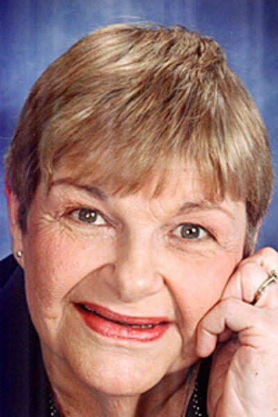 Carole Ellen (Culmer) Cauley