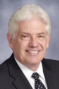 Mayor Tom Broderick