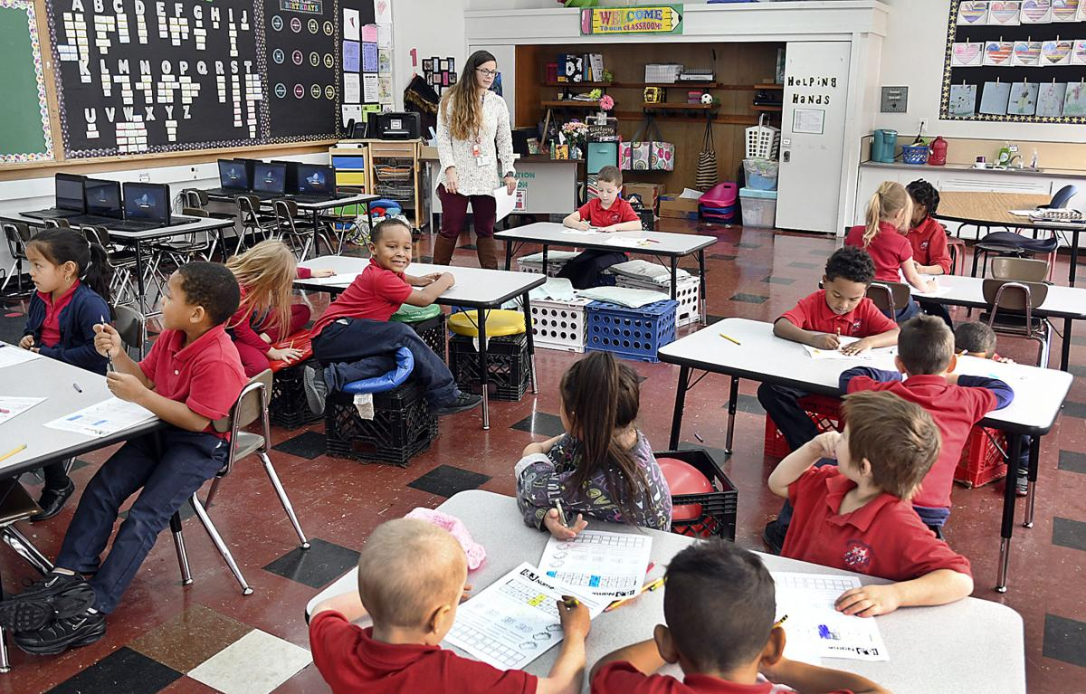 Anderson Preparatory Academy  file photo