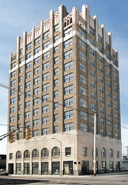 Renovation Expected To Start Soon On Downtown Tower Apartments