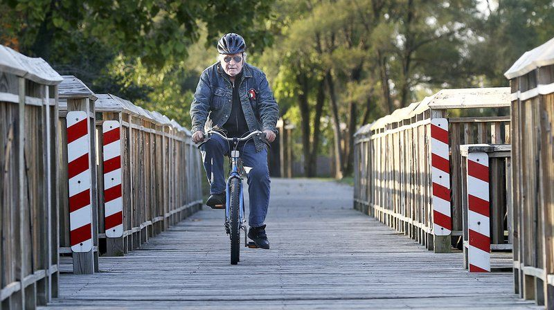 Mounds Greenway: More than a dream?