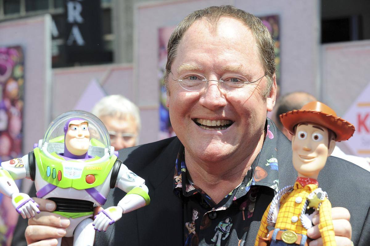 Film-Disney-John Lasseter