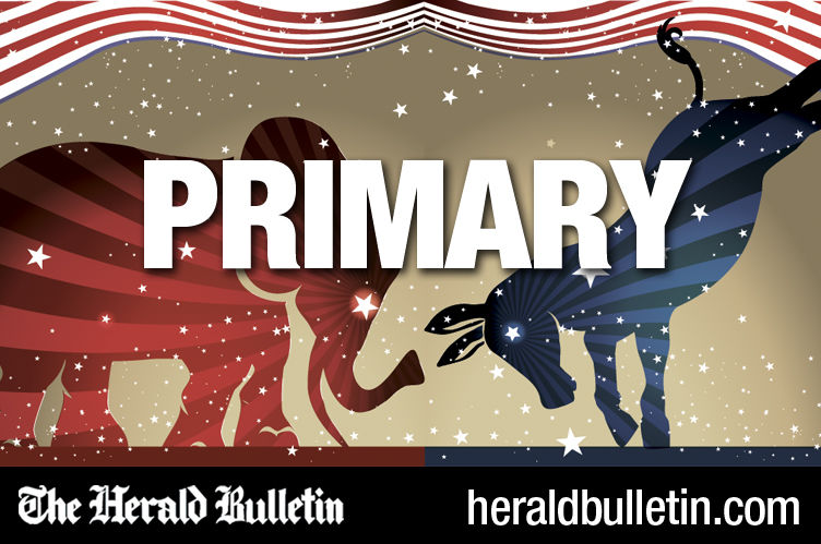 LOGO ELECTIONS PRIMARY