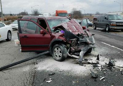 Crash Madison Plan State Street >> Fishers Man Dies In Crash On I 69 Near Exit 222 In Anderson News