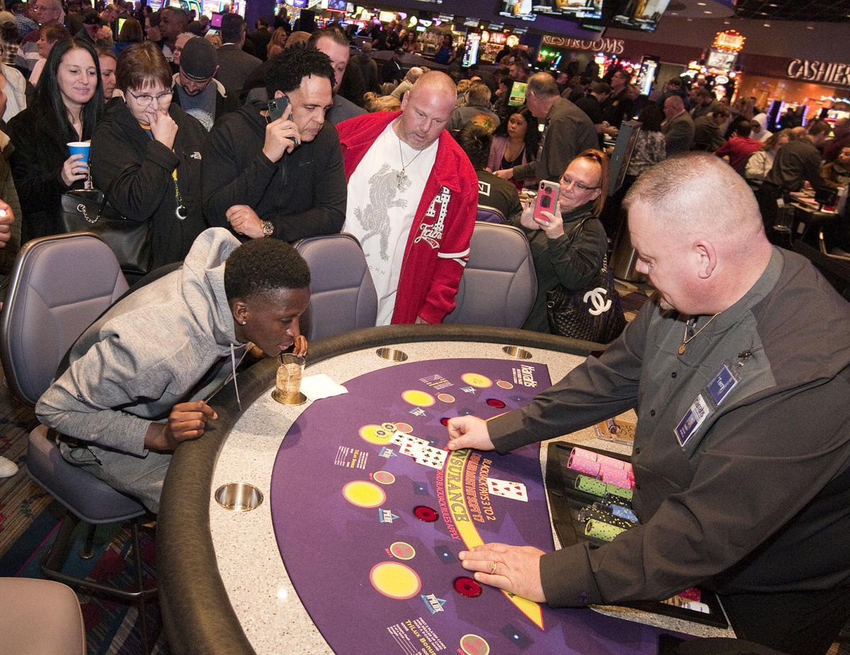 Indiana Casinos Live Dealers