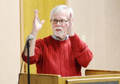 Low voter turnout may be result of redistricting