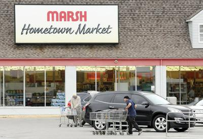 The end is at hand for Nichol Avenue Marsh