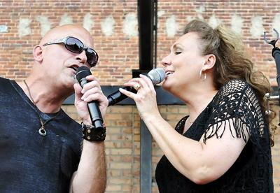 City expands summer concert series