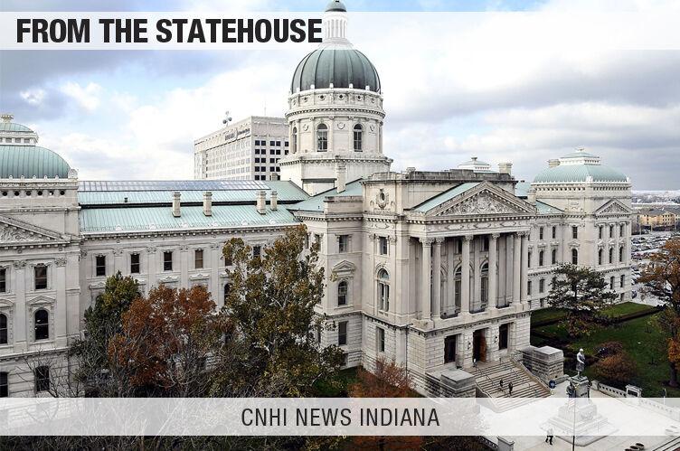 LOGO21 Statehouse CNHI News Indiana