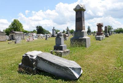 Elwood City Cemetery
