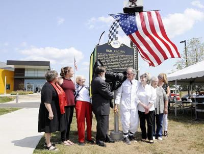 R&R Manufacturing honored with memorial marker