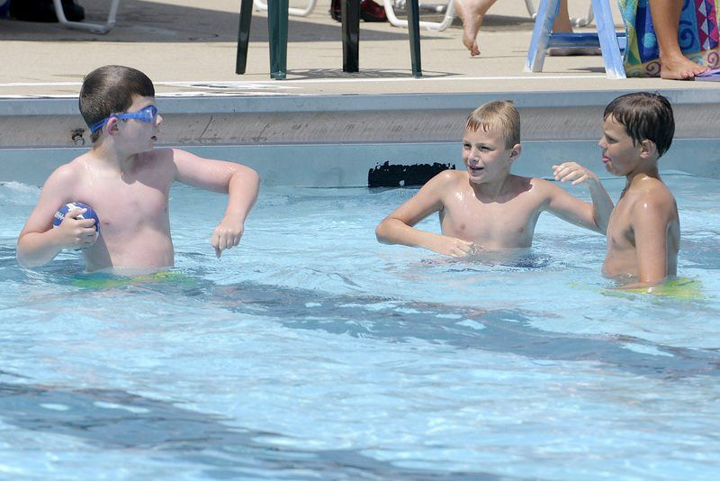 Pool season in Pendleton could be in jeopardy