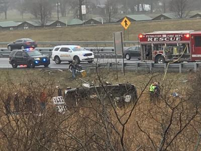 Serious accident reported on I-69 | Local News