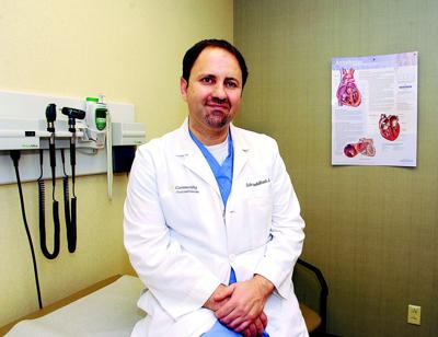Community gets full-time interventional cardiologist | MAD
