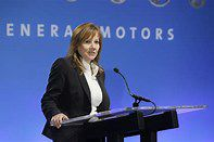 GM to produce ventilators at Indiana plants