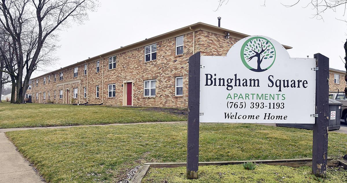 Bingham Square Apartments