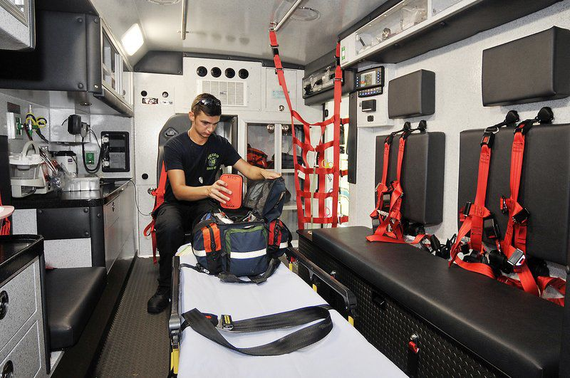 Richland Township adds advanced medical response | Local